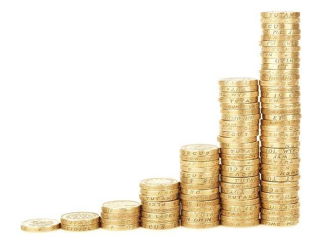 積立て投資(ドルコスト平均法)は下落してこそ効果的
