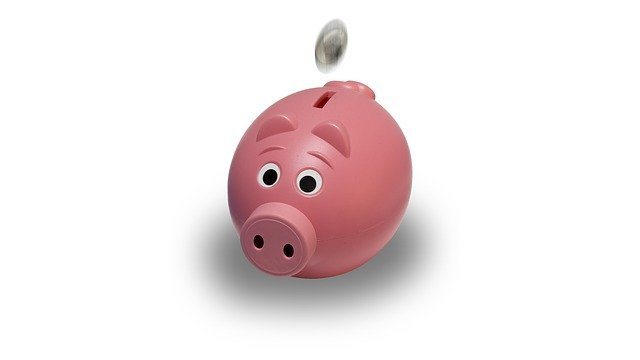 昔から資産形成のキモは節約